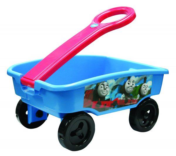Thomas & Friends Rolling Along Wagon