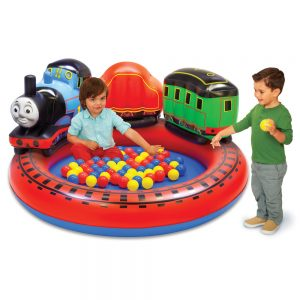 Thomas & Friends Playland w/50 Balls