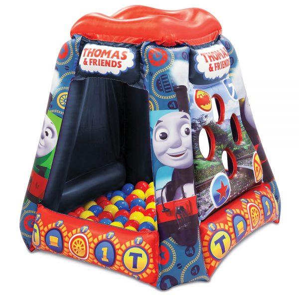 Thomas & Friends Steam Team Playland w/20 Balls