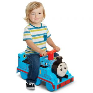 Thomas n Friends Tracks Ride-on