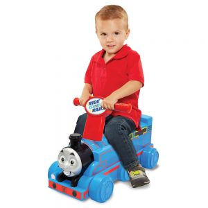 Thomas & Friends Push N Scoot