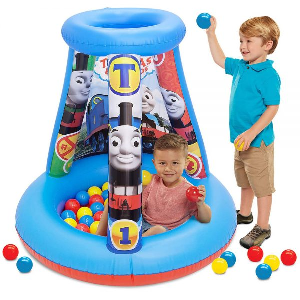 Thomas & Friends Playland w/15 Balls